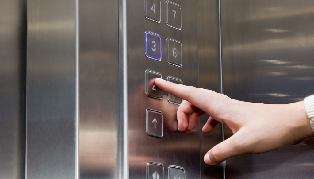 EK 11 Elektrik Tahrikli Asansörler İçin Geçici Periyodik Kontrol Listesi