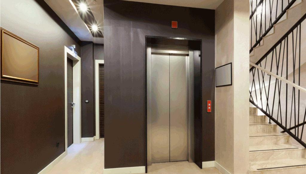 Asansör Modül H1 Belgesi