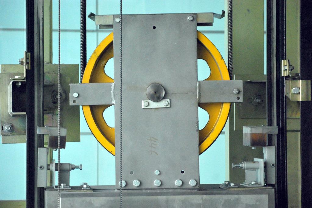 Asansör Güvenlik Aksamlarının AB Tip İncelemesi (Modül B) (2014/33/AB)