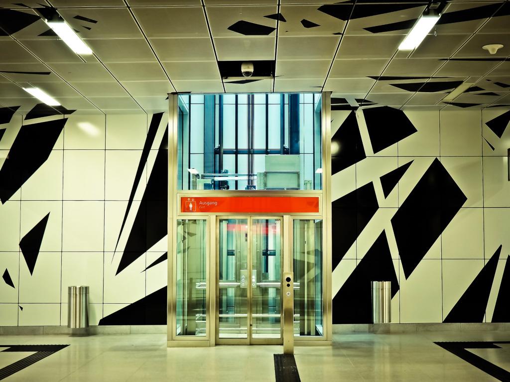Asansörlerin İmalat Kalite Güvencesine Dayalı Tip Uygunluğu (Modül D) (2014/33/AB)