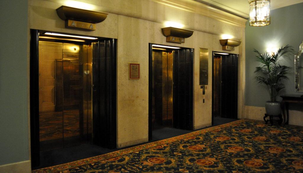 Ek-IIB: Asansörlere Yönelik AB Uygunluk Beyanının İçeriği (2014/33/AB)