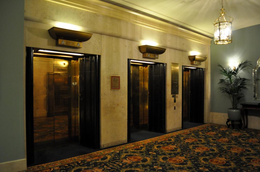 Asansörlere Yönelik AB Uygunluk Beyanının İçeriği (2014/33/AB)