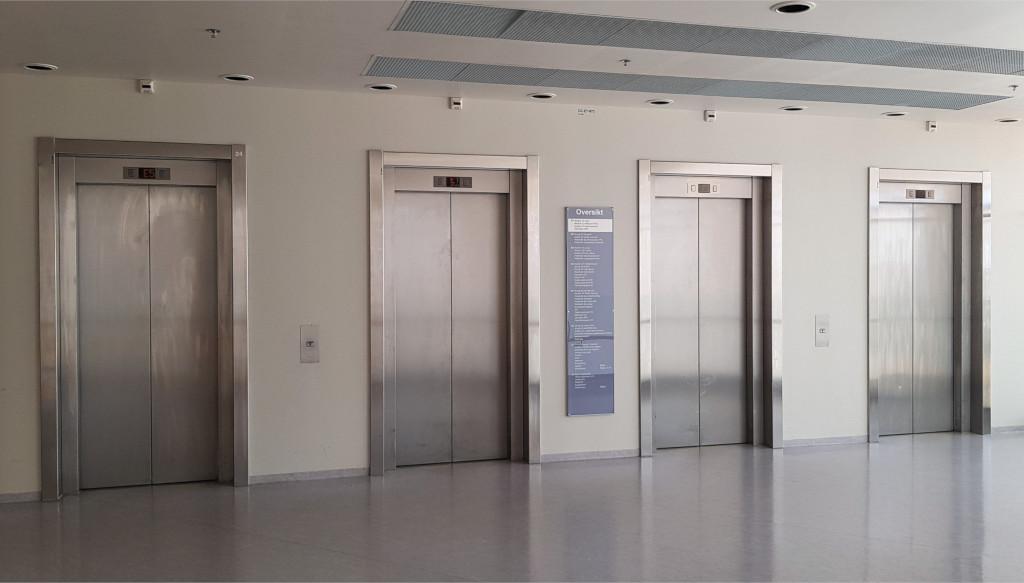 Asansör Mühürleme Tutanağı ve Mühür Bozma Tutanağı