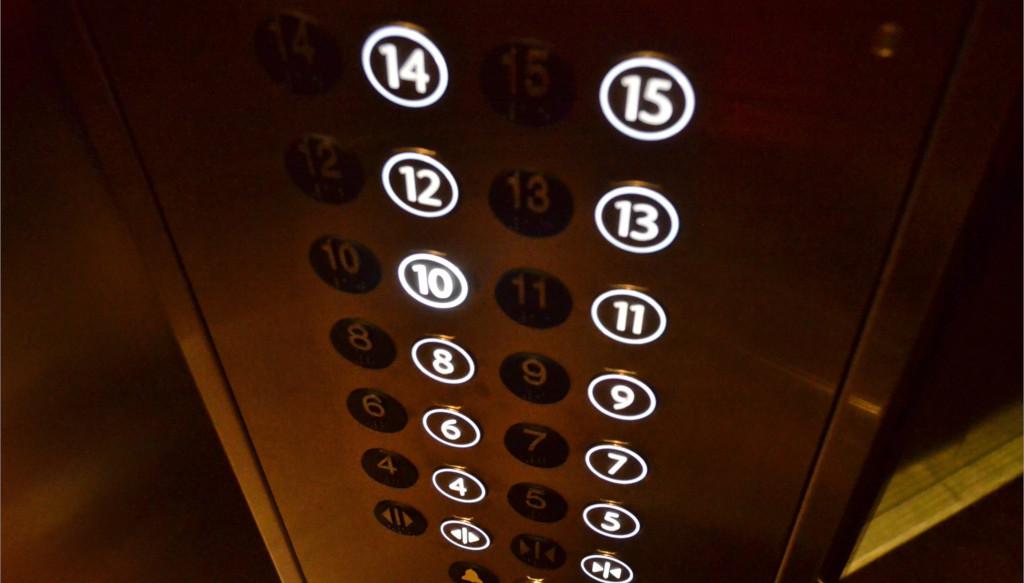Mevcut Asansör için Tescil Belgesi